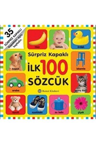 Remzi Kitabevi Sürpriz Kapaklı Ilk 100 Sözcük