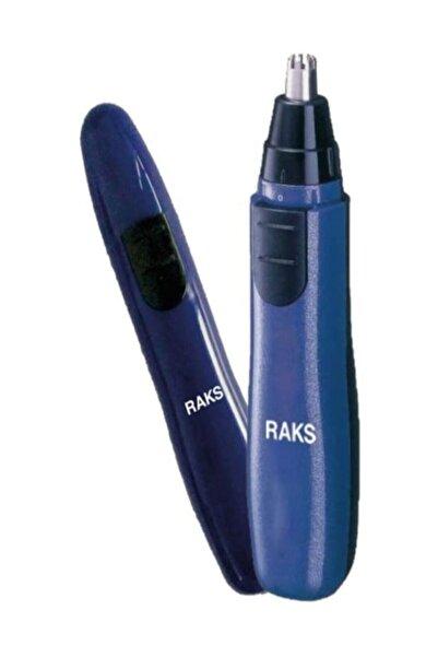 Raks Xx-25 Figo Kulak Burun Kıl Tüy Alma Temizleme Makinesi