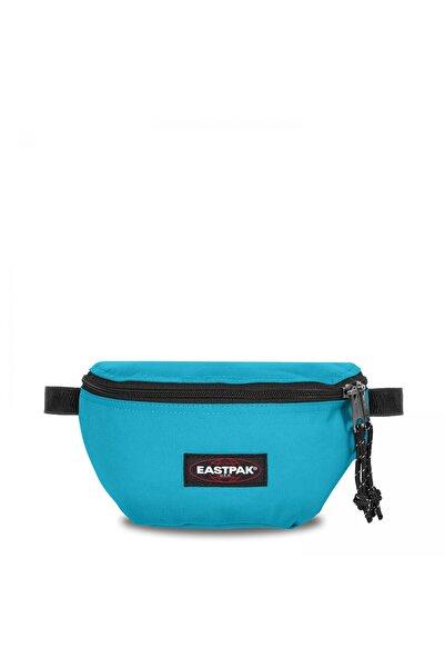 Eastpak Unisex Mavi Springer Pool Bel Çantası Ek000074g591