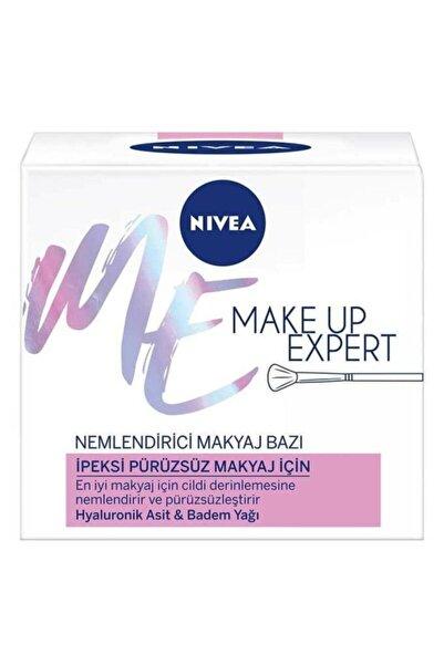 Nivea Make Up Expert Nemlendirici Pürüzsüz Makyaj Bazı 50 ml