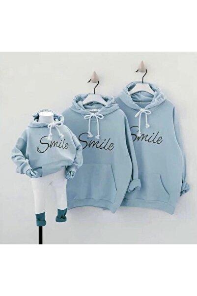 tunay moda Aile Sweat (ADET FİYATI)