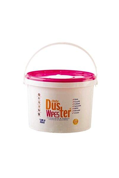 Only Antibakteriyel Tek Kullanımlık Hijyenik Bez Duster Wipes 450 Yaprak