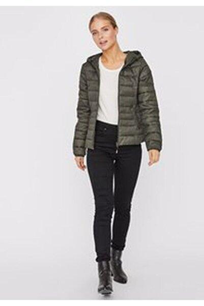 Vero Moda Vmmıkkola Short Hoody Jacket