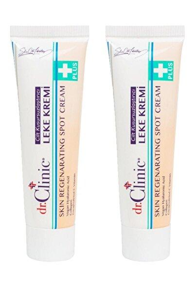 Dr. Clinic Cilt Kusursuzlaştırıcı Leke Kremi 2 Li Cilt Bakım Seti 50 + 50 ml