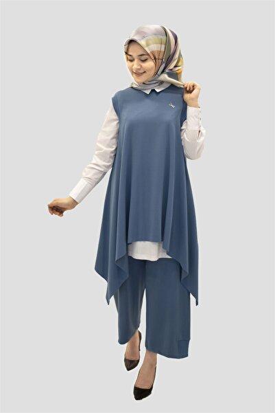 Armine Trend Takım 20kt609 Mavi