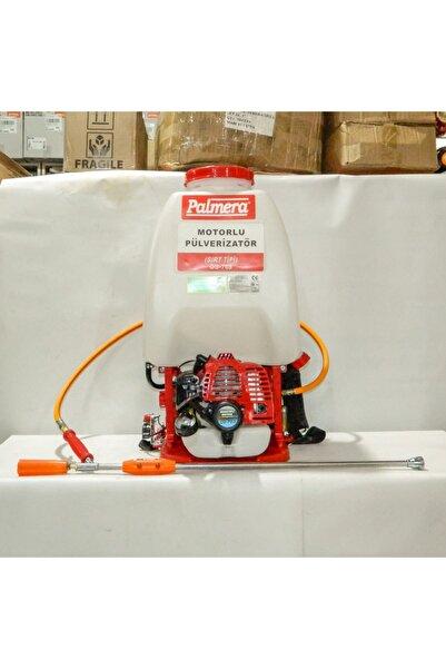 Palmera Os 768 Benzinli Sırt Tipi Ilaçlama Makinesi - 25 Litre