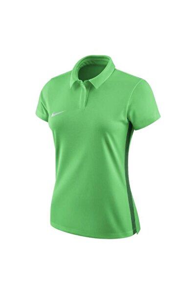 Nike Dry Academy18 899986-361 Bayan Polo Tişort