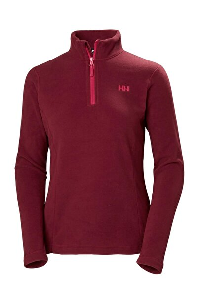 Helly Hansen Kadın  Bordo Polar Fleece 144 Bordo
