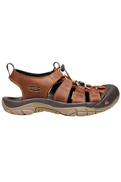 Keen Newport Erkek Sandalet Kahverengi