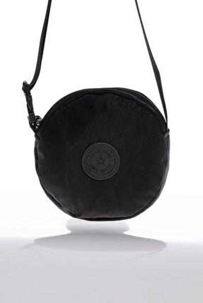 Smb6001-0001 Siyah Kadın Minik Çapraz Çanta
