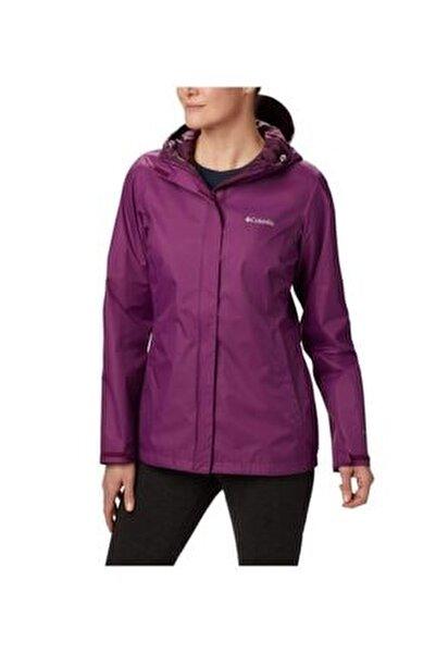 Rl2436-594 Arcadia Iı Jacket Kadın Yağmurluk