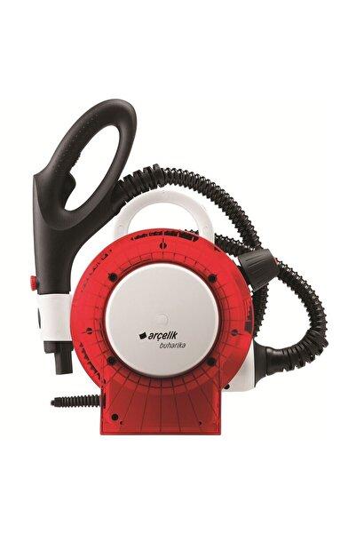 Arçelik Buharlı Temizleyici Kırmızı K-7800krmz