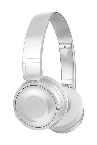 Hytech Hy-xbk33 Batty Tf Kart Özellikli Beyaz Bluetooth Kulaklık