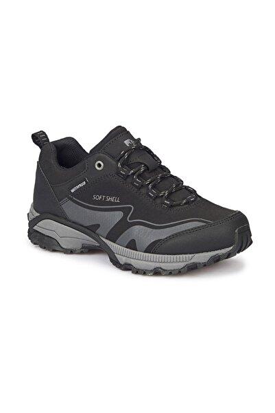 lumberjack Kadın Siyah 100273859 Outdoor Ayakkabı