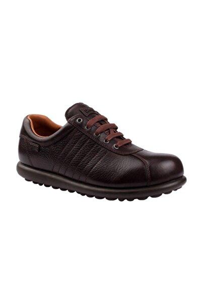 CAMPER Kadın Kahverengi Sneaker 27205-190 Pelotas Arıel Brown