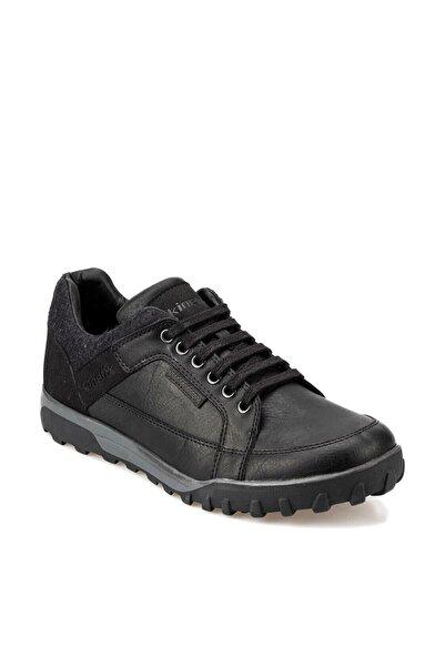 Kinetix Siyah Erkek Ayakkabı Jack 9pr