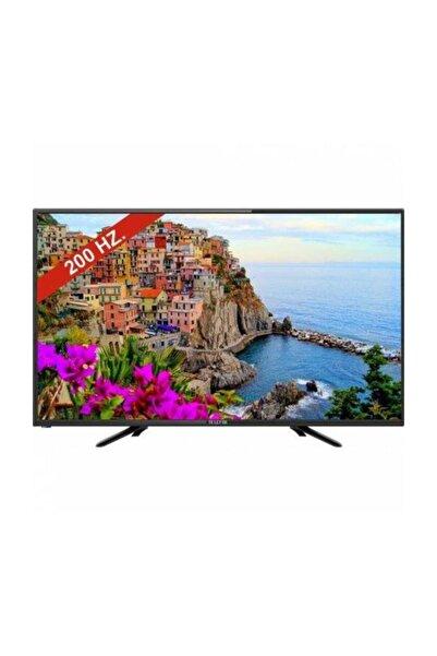 "Telefox 24TD2400 24"" 61 Ekran Uydu Alıcılı HD Ready LED TV"