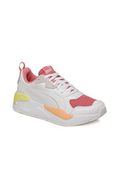 Puma X-RAY GAME Beyaz Kadın Sneaker Ayakkabı 100532365