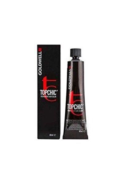 Topchic Saç Boyası 6n Koyu Kumral 60 ml