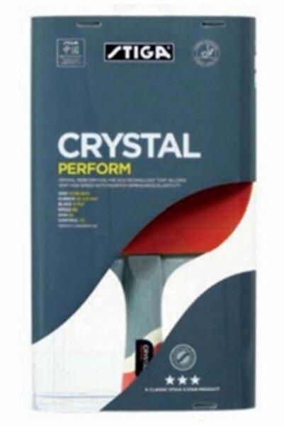 STIGA Crystal Perform *** Wrb Masa Tenisi Raketi