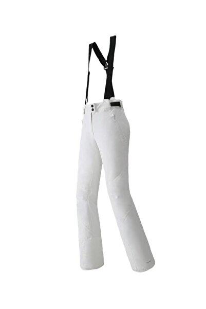 Panthzer Sassy Kadın Kayak Pantolonu Beyaz