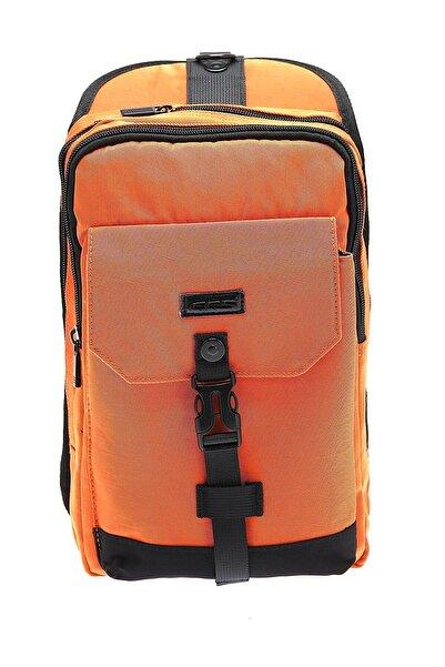 ÇÇS Bdybg31178-1 Turuncu Unısex Body Bag