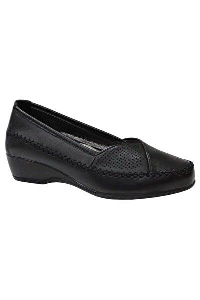 Polaris 91.157280.z Siyah Kadın Ayakkabı 100351353
