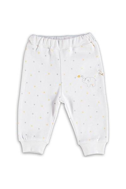 Bibaby Biorganic 57496 Baby Elephant Patiksiz Pantolon