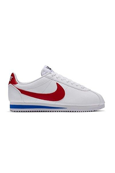 Nike Classic Cortez Leather Unisex Ayakkabı 807471-103