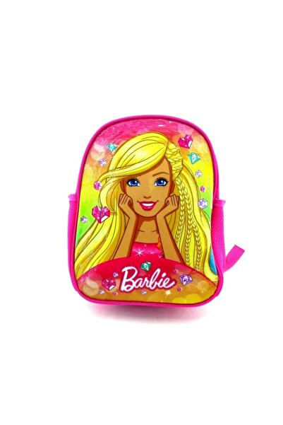 Hakan Çanta Barbie Anaokul Sırt Çantası 96518