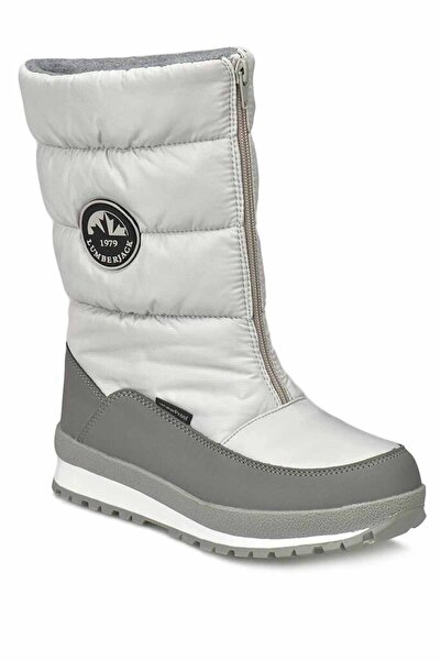 lumberjack Farah 9pr Kadın Waterproof Ayakkabı 100420755-beyaz