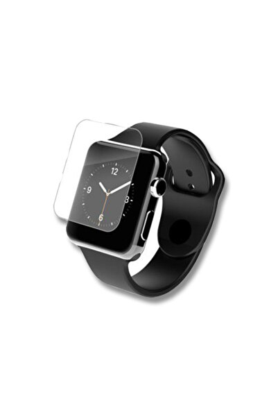 Bufalo Apple Watch Uyumlu 38 mm Flexiglass Nano Ekran Koruyucu