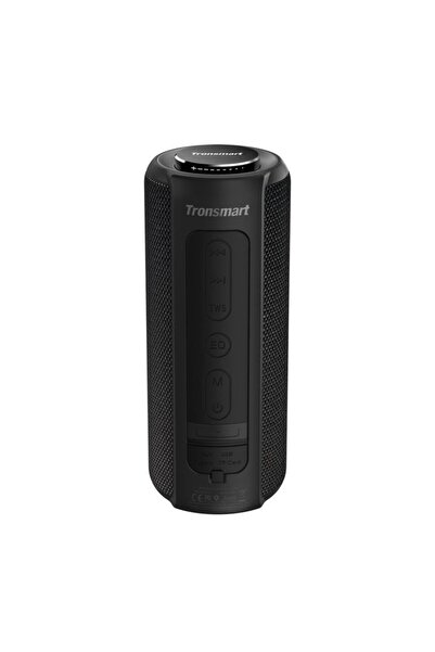Tronsmart Element T6 Plus 40w Bluetooth Hoparlör Siyah