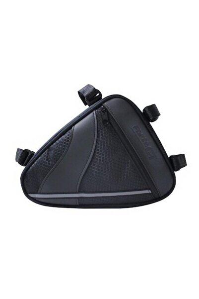 Elite Xbyc 826 Forte Gt Siyah Üçgen Çanta