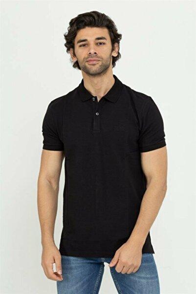 Hugo Boss Pallas Polo Yaka Kısa Kollu T-shirt