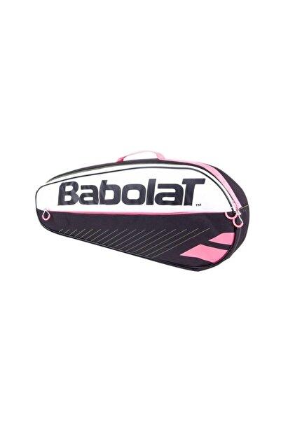 BABOLAT Racket Holder X3 Pembe Siyah Raket Çantası