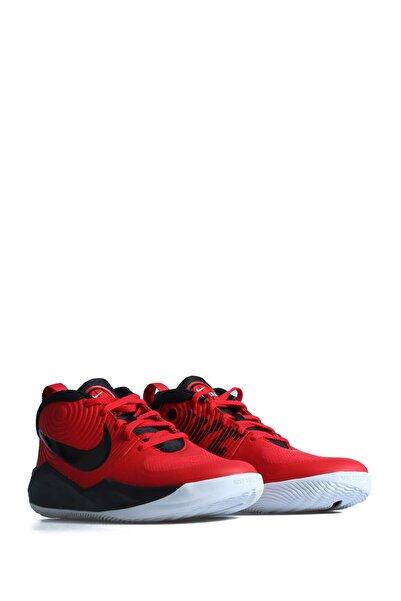 Nike Aq4224-600 Unisex Kırmızı Günlük Spor Ayakkabı