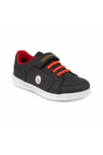 GS LENKO PU GS 9PR Siyah Erkek Çocuk Sneaker Ayakkabı 100431179