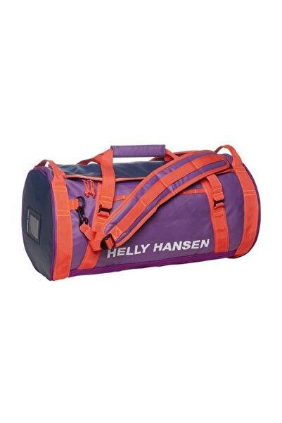 Helly Hansen Duffel Bag 2 30l Mor Spor Çanta