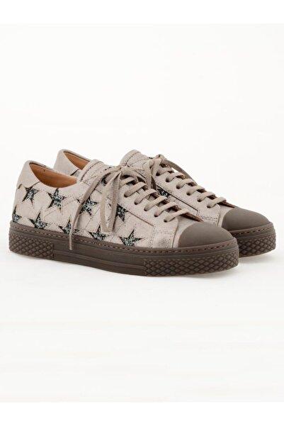 Nursace Hakiki Deri Sneaker Nsc18y-a55753