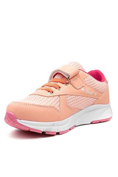 Papion Kız Çocuk Günlük Spor Ayakkabı