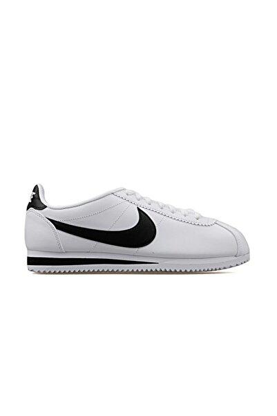 Nike Classic Cortez Leather Unisex Ayakkabı 807471-101