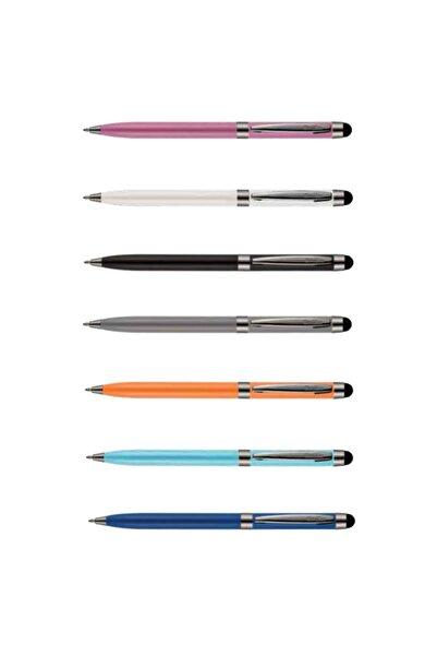 Scrikss Tükenmez Kalem Mini Touch Pen