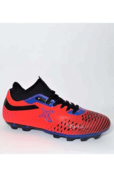 Kinetix 0m Bıspo Ag Çocuk Krampon Ayakkabı 100506134-turuncu