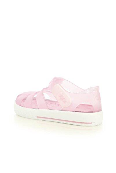 IGOR Kız Çocuk Pembe  Spor Sandalet S10171-022 (2020) 19-29