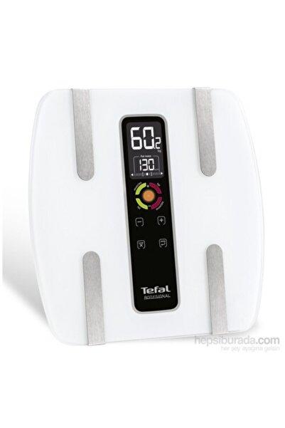 TEFAL Bodysignal Bm7100s5 Cam Dijital Vücut Analiz Baskülü