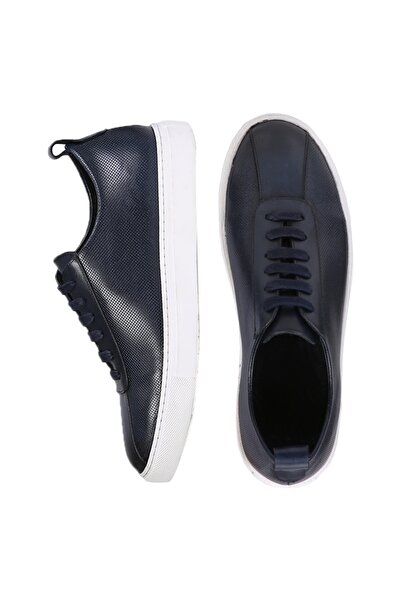 W Collection Lacivert Sneakers