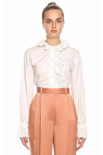 Lanvin Beyaz Gömlek