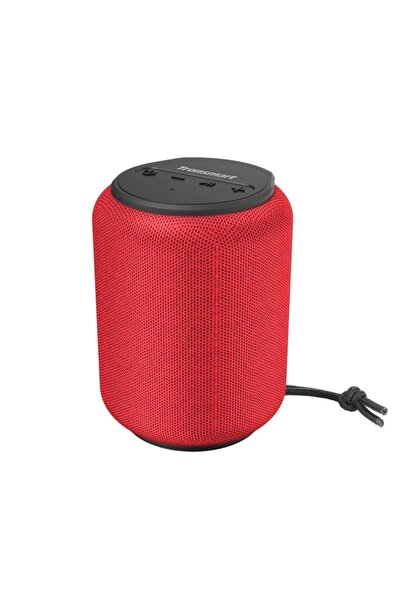 Tronsmart Element T6 Mini Bluetooth Hoparlör Kırmızı