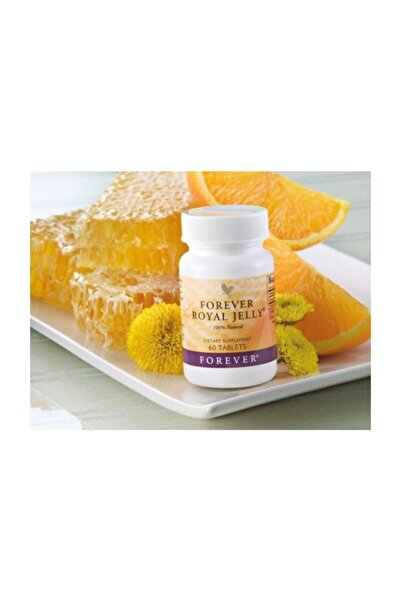 Forever Living Forever Royal Jelly 60 Tablet